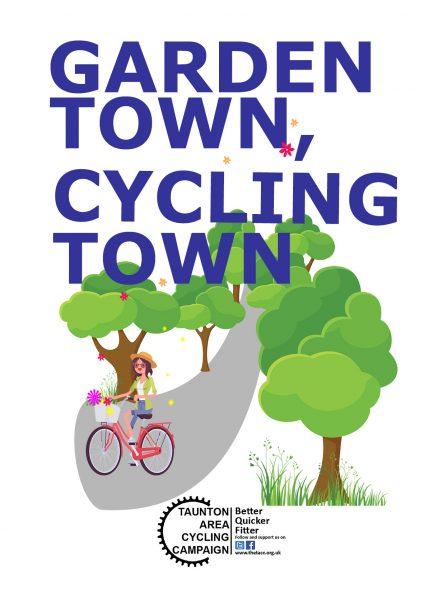 Garden Town, Cycling Town