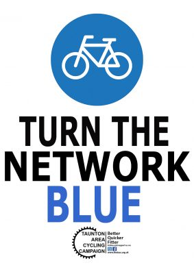 Sign our petition to invest in more cycle routes and parking