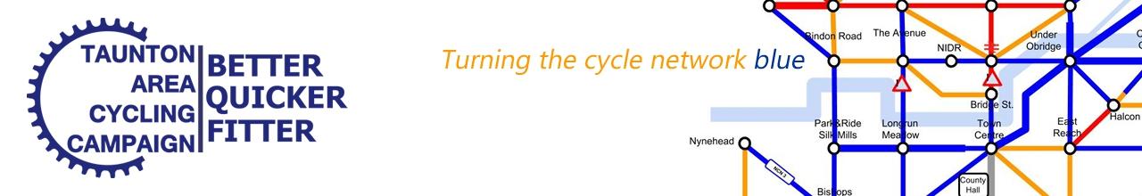 TACC Taunton Area Cycling Campaign
