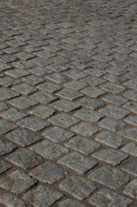Hotspot: North Street cobbles