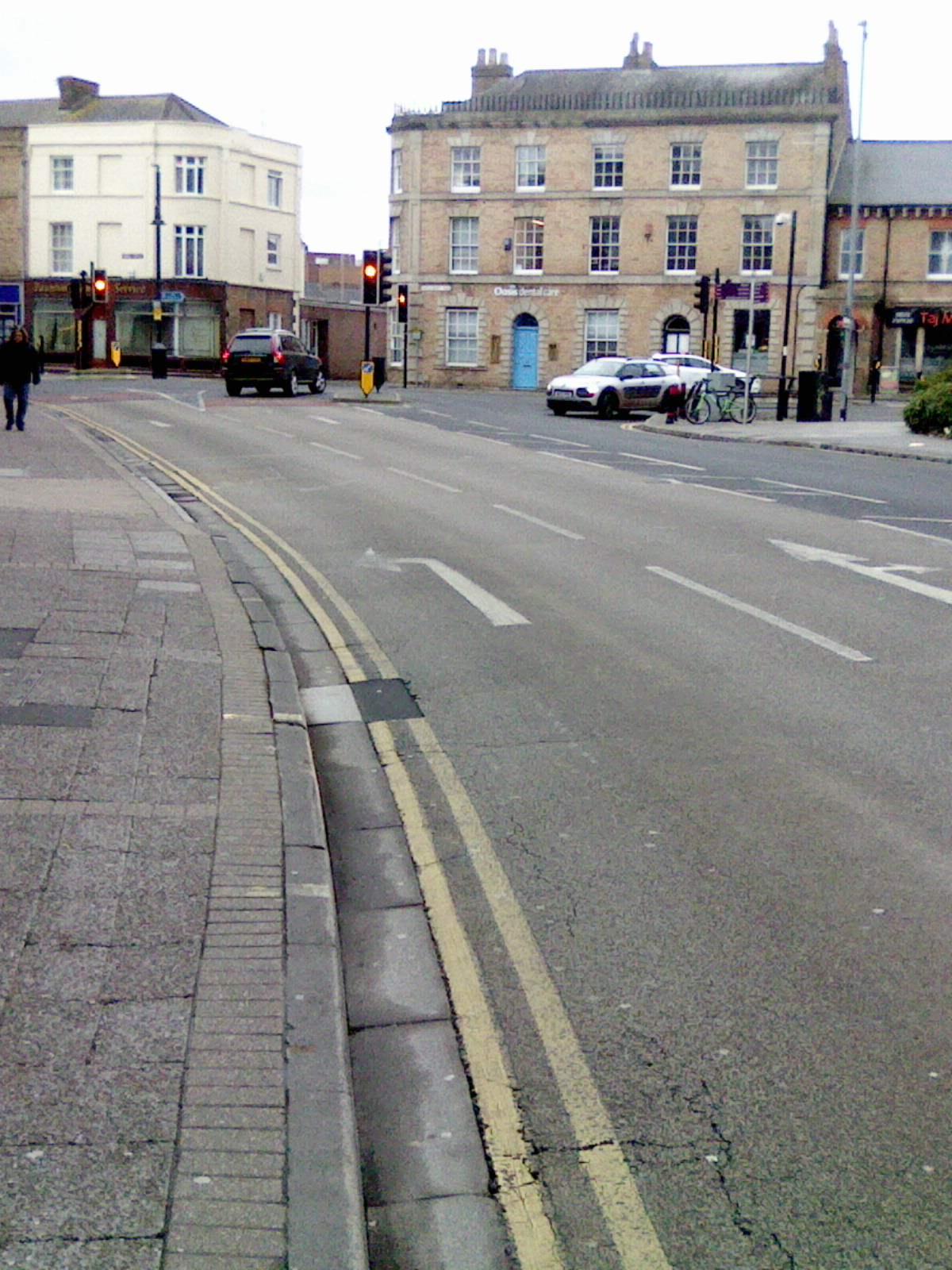 Hotspot: Station Road, Taunton