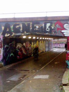 Hotspot: subway-toneway